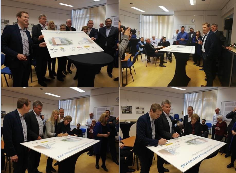 Aardgasvrij Den Haag